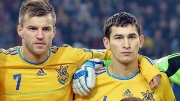 Степаненко и Ярмоленко всё-таки помирились