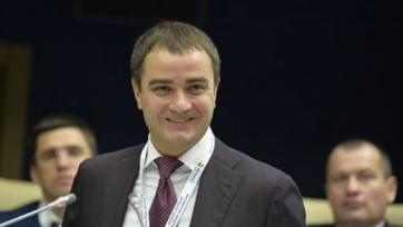 Андрей Павелко: «Пора прекратить весь этот поток негатива вокруг сборной»