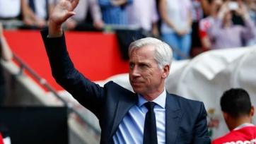 Алан Пардью: «Давление оказывается не на нас, а на «Манчестер Юнайтед»