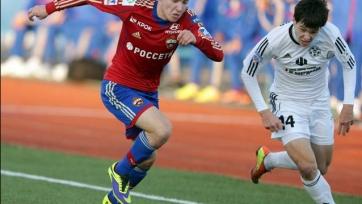 Вячеслав Караваев возвращается в ЦСКА