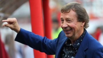 Юрий Сёмин готов вернуться к тренерской деятельности