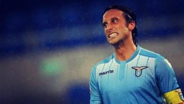 Маури готовится продлить контракт с «Лацио»