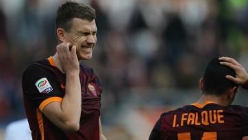 Китайский клуб предлагает за Джеко 21 миллион евро, «Рома» готова продать игрока