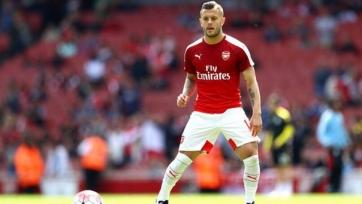 «Арсенал» не хочет отпускать Уилшира, поэтому предложит игроку продлить контракт