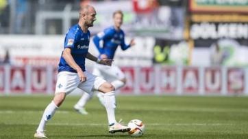 Рауш хочет сменить один немецкий клуб на другой