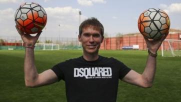 Глеб: «Игроки «Спартака» говорили, что слабее Эмери тренера не встречали»