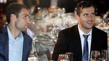 «Спорт-Экспресс»: Кержаков, Широков и Жирков не поедут на Евро-2016