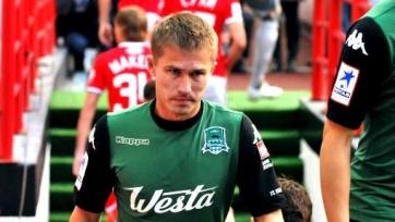 Калешин ударил по рукам с боссами «Краснодара»