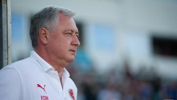 Билялетдинов: «Широков, Кержаков и Жирков ещё пригодились бы сборной»
