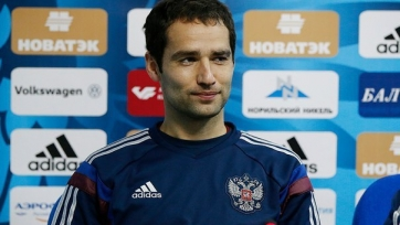 Минасов: «Широков не закончит карьеру, если его не возьмут на Евро-2016»