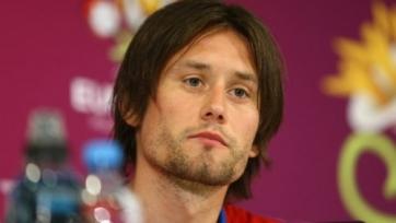Павел Врба: «Росицки поможет команде, он выкладывается на все сто»