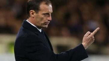Массимилиано Аллегри: «В финале, в одной игре, случиться может всё, что угодно»