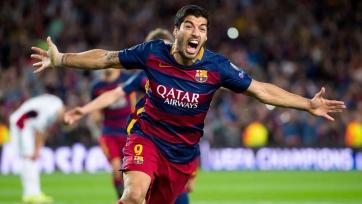 Луис Суарес: «Я мог оказаться в «Реале»