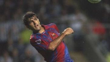 Мигель Анхель Надаль: «Барселоне» не стоит недооценивать «Севилью»