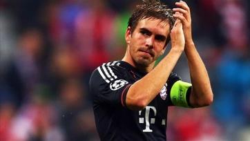 Лам не собирается покидать «Баварию» предстоящим летом