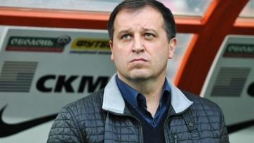 Вернидуб: «Ребята заслужили сыграть в финале»