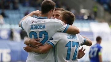 Дзюба: «Переживал за Дьякова, он медленный, мог не убежать от фанатов «Динамо»