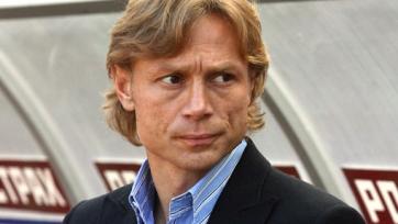 Валерий Карпин поставил себе «двойку» за сезон у руля армавирского «Торпедо»