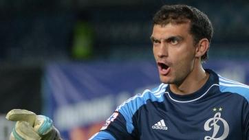 Владимир Габулов прекратил сотрудничество с «Динамо»