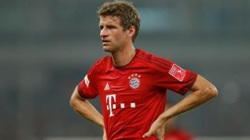 Мюллер: «В целом «Бавария» доминировала по ходу игры»
