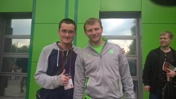 Томаров станет полноправным наставником «Уфы»