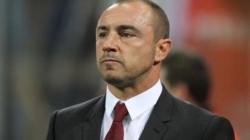 Брокки надеется сохранить свой пост в «Милане»