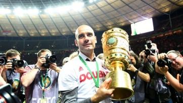 Гвардиола: «Для меня было честью тренировать «Баварию»