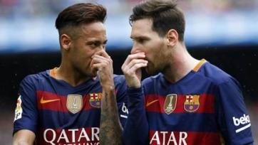 «Барселона» продлила контракт с Nike до 2026-го года