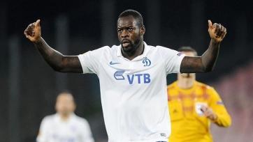 Самба покидает московское «Динамо»