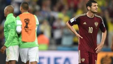 Генич: «Потерю Дзагоева можно назвать катастрофой для сборной»