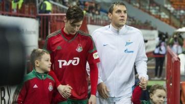 Миранчук: «Я бы хотел попробовать себя в чемпионатах Испании или Германии»