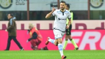 «Атлетико» предлагает за Кандреву 14 миллионов евро