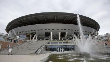 Затраты на строительство стадиона «Зенита» могут возрасти на 4,3 млрд. рублей