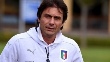 Конте обнародовал предварительную заявку итальянцев на Евро