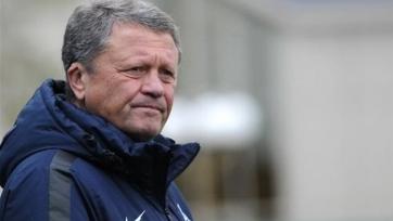 Маркевич: «Днепр» может покинуть любой футболист»