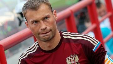 В.Березуцкий: «С этого дня начинаются серьёзные тренировки. Мы в предвкушении ЧЕ»