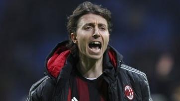 Сразу три футболиста «Милана» продлили свои контракты