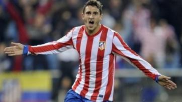 Коке: «Я не гонюсь за деньгами. «Атлетико» – мой дом, я счастлив здесь»