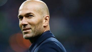 Зидан: «Роналду сыграет в матче с «Атлетико», он будет готов на все сто»