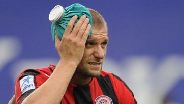 Якубко: «Похоже, я сыграл свой последний официальный матч в карьере»
