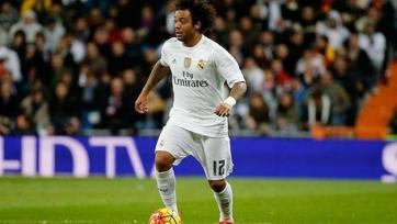 Марсело: «Нас ждёт невероятно сложный матч»