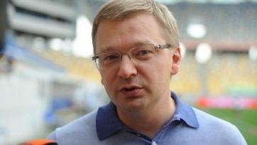 Палкин: «Имя нового тренера «Шахтера» станет известно через несколько дней»