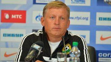 Игорь Осинькин: «Получили хоть какое-то преимущество, в Томске будет битва»