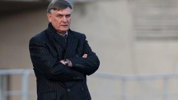 Валерий Петраков: «Постараемся осложнить жизнь «Кубани» в ответном матче»