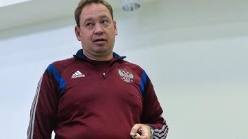 Леонид Слуцкий: «Тренировать «Манчестер Юнайтед» ещё не готов»