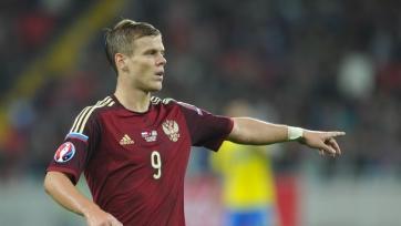 Кокорин: «Сборной России по силам выйти из группы на Чемпионате Европы»