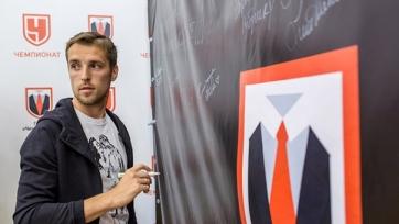 Комбаров: «Несколько лет назад мной интересовалась «Бавария»