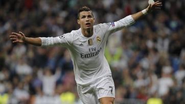 Роналду: «Уверен в победе «Реала»