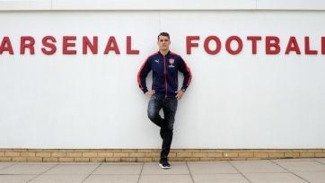 Джака: «Сделаю всё, что только возможно, дабы «Арсенал» завоёвывал трофеи»