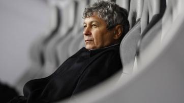 Селезнёв: «Луческу может сразу дать результат»